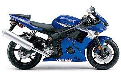 2004 Yamaha YZF-R6 for sale 129549