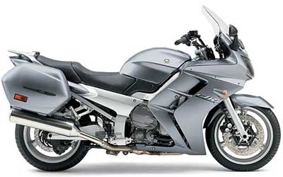 2004 Yamaha FJR1300 in Wilkes Barre, Pennsylvania