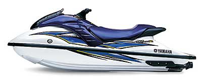 2004 Yamaha WaveRunner® GP1300R in Muskegon, Michigan