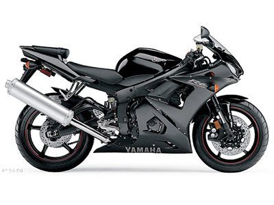 2005 Yamaha YZF-R6 in Aurora, Colorado