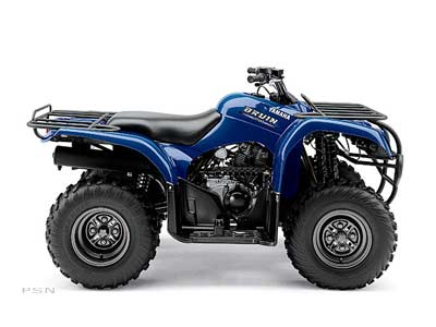 2006 Yamaha Bruin 250 in Farmington, Missouri