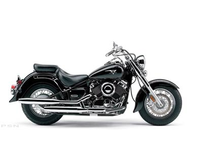 2006 Yamaha V Star 650 in Austin, Texas