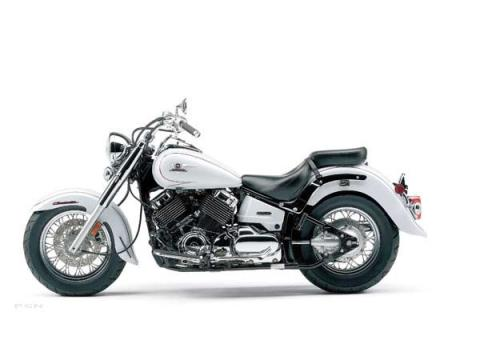 2006 Yamaha V Star 650 in Canton, Ohio