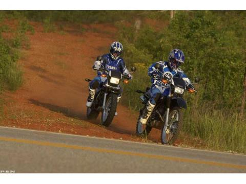 2006 Yamaha XT225 in Sterling, Colorado - Photo 3