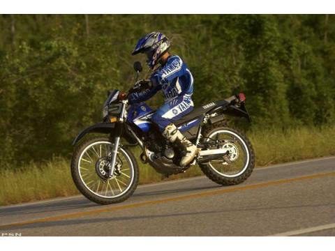 2006 Yamaha XT225 in Sterling, Colorado - Photo 2
