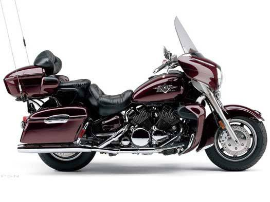 2006 Yamaha Royal Star® Venture in Houston, Texas - Photo 5