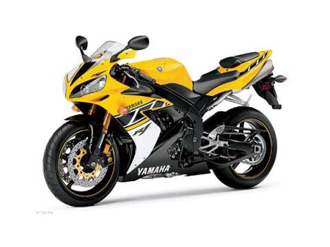2006 Yamaha YZF-R1 in Huntington Beach, California - Photo 8