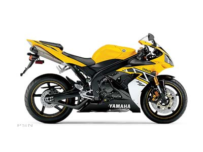 2006 Yamaha YZF-R1 in Huntington Beach, California - Photo 5