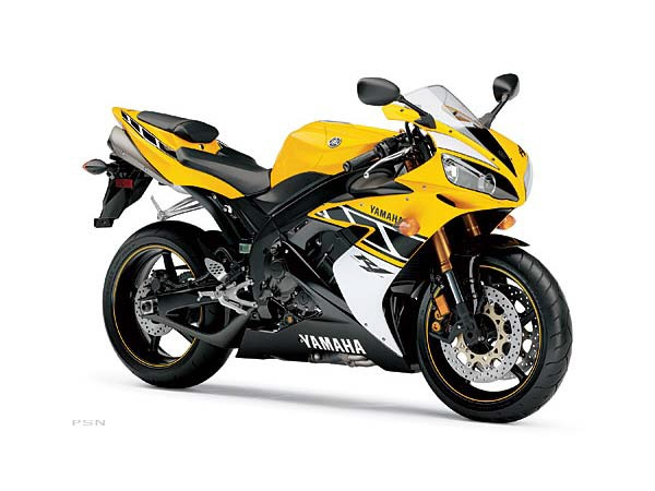 2006 Yamaha YZF-R1 in Huntington Beach, California - Photo 7