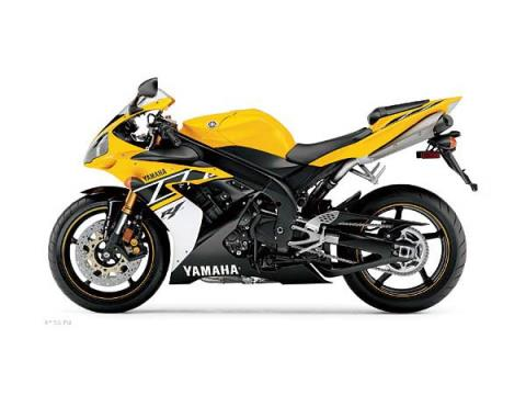 2006 Yamaha YZF-R1 in Huntington Beach, California - Photo 6