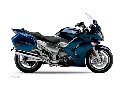 2006 Yamaha FJR 1300A for sale 123678