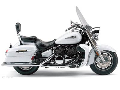 2006 Yamaha Royal Star® Tour Deluxe in Oak Creek, Wisconsin - Photo 13