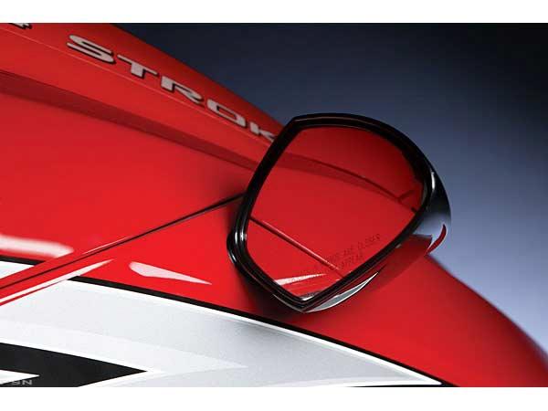 2006 Yamaha VX 110 Deluxe 12