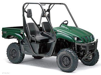 2006 Yamaha Rhino 450 4x4 1