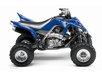 2007 Yamaha Raptor 700R 8