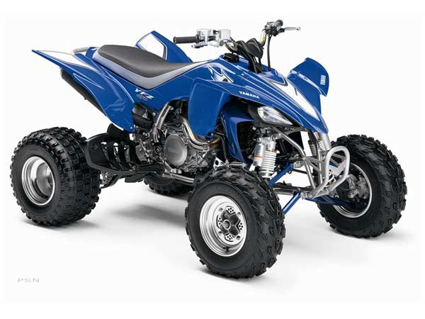2007 Yamaha YFZ450 in Park Rapids, Minnesota - Photo 3
