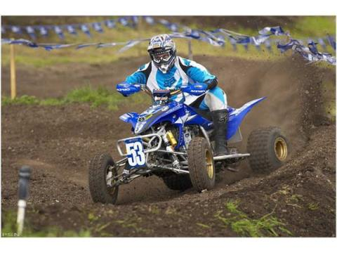 2007 Yamaha YFZ450 in Park Rapids, Minnesota - Photo 7