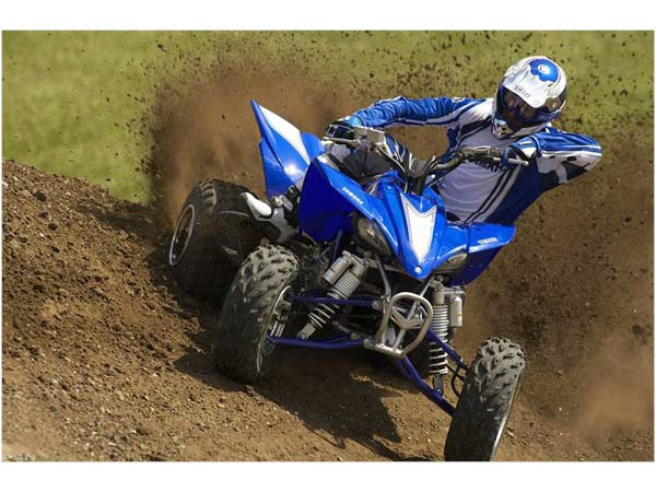 2007 Yamaha YFZ450 in Park Rapids, Minnesota - Photo 6