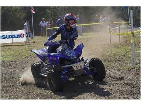2007 Yamaha YFZ450 in Park Rapids, Minnesota - Photo 5