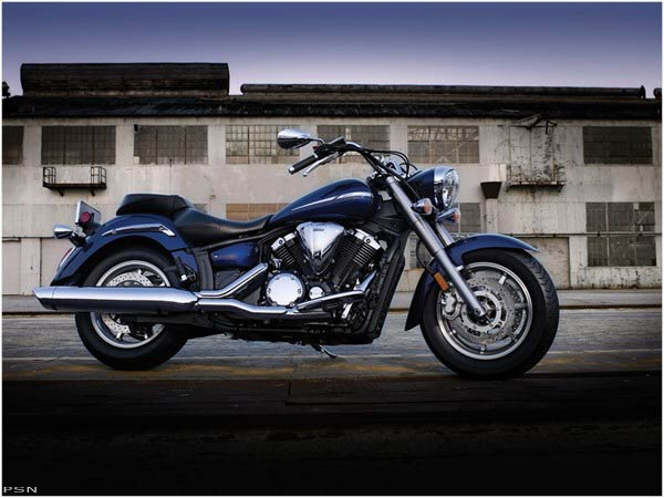 2007 Yamaha V Star® 1300 in Louisville, Tennessee - Photo 10