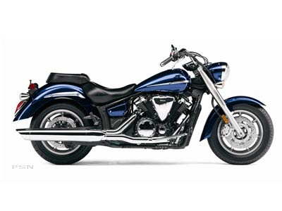 2007 Yamaha V Star® 1300 in Louisville, Tennessee - Photo 8