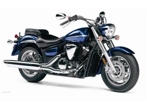 2007 Yamaha V Star® 1300 in Louisville, Tennessee - Photo 9