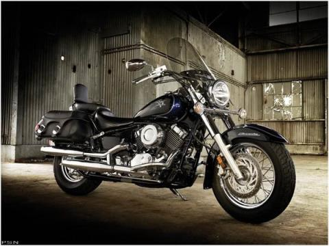2007 Yamaha V Star® Silverado® in Monroe, Michigan - Photo 5