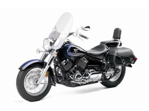 2007 Yamaha V Star® Silverado® in Monroe, Michigan - Photo 4
