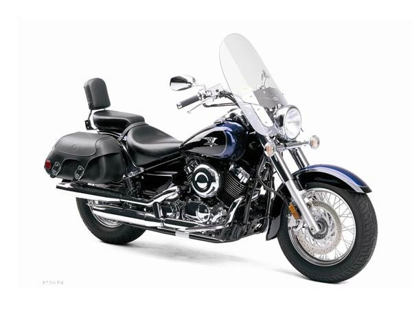 2007 Yamaha V Star® Silverado® in Monroe, Michigan - Photo 3