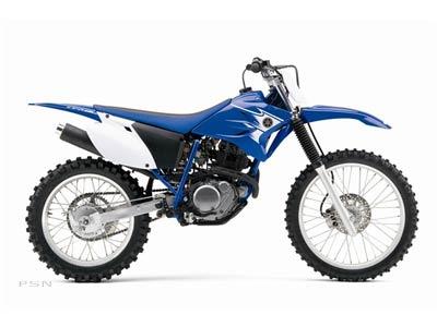2007 TT-R230