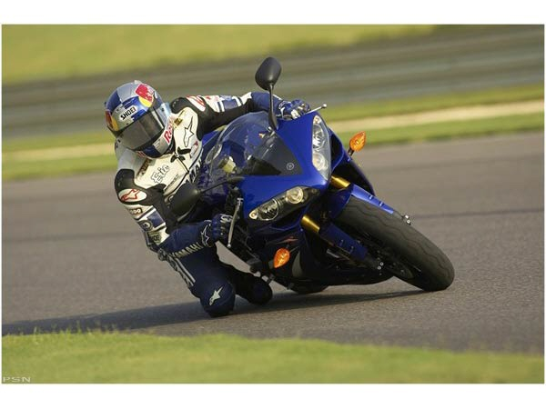 Used 2007 Yamaha YZF-R1 Motorcycles in Houston, TX | Stock