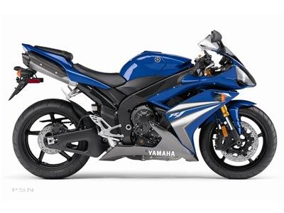 2007 Yamaha YZF-R1 for sale 131030