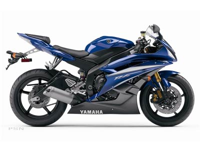 2007 Yamaha YZF-R6 for sale 48926