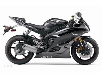 2007 Yamaha YZF-R6 for sale 233735