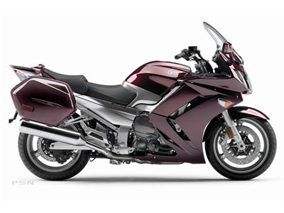 2007 Yamaha FJR 1300A in Monroe, Washington