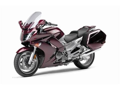 2007 Yamaha FJR 1300A in Pendleton, New York