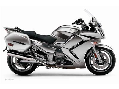 2007 Yamaha FJR 1300AE in Scottsdale, Arizona