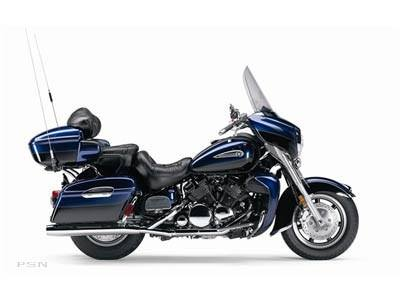 2007 Yamaha Royal Star® Venture in Hot Springs National Park, Arkansas