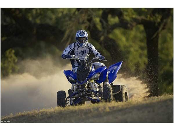 2008 Yamaha Raptor 700R 5