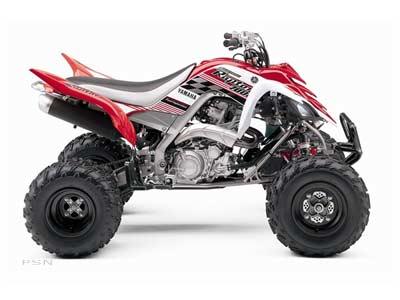 2008 Yamaha Raptor 700R SE for sale 6881