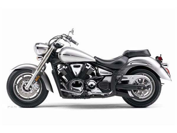 2008 Yamaha V Star® 1300 in Greensburg, Pennsylvania - Photo 8