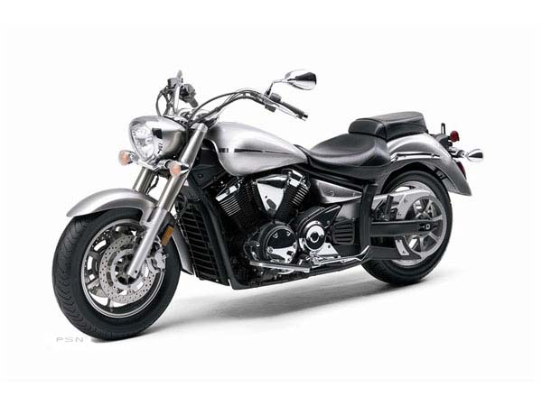 2008 Yamaha V Star® 1300 in Greensburg, Pennsylvania - Photo 10
