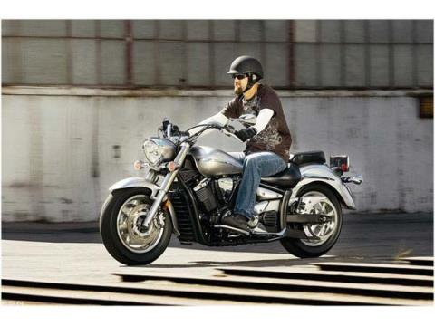 2008 Yamaha V Star® 1300 in Greensburg, Pennsylvania - Photo 11