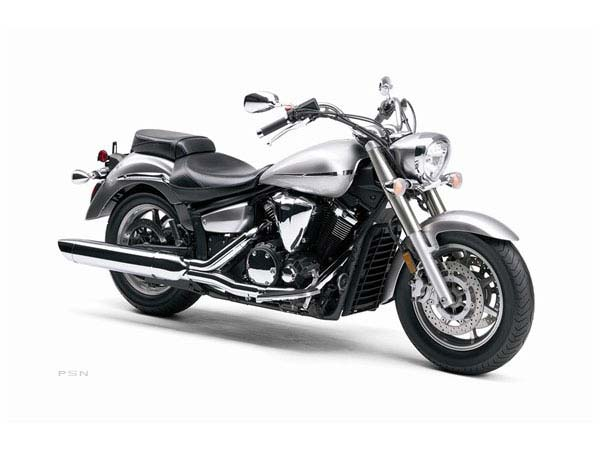 2008 Yamaha V Star® 1300 in Greensburg, Pennsylvania - Photo 9