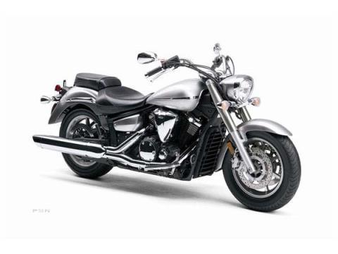 Used 2008 Yamaha V Star® 1300 Motorcycles in Smock, PA | Stock ...