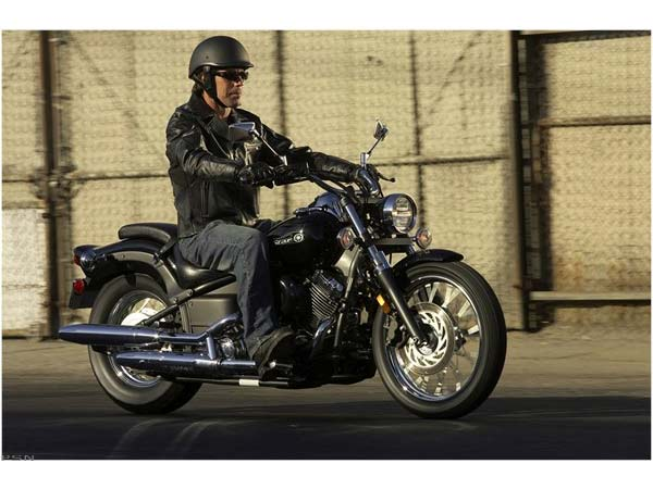 2008 Yamaha V Star® Custom in Rapid City, South Dakota