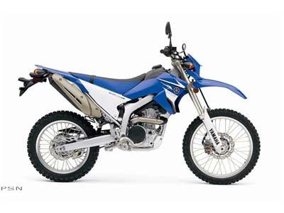 2008 Yamaha WR250R 3
