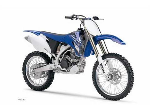 2008 Yamaha YZ250F in Tyrone, Pennsylvania - Photo 9