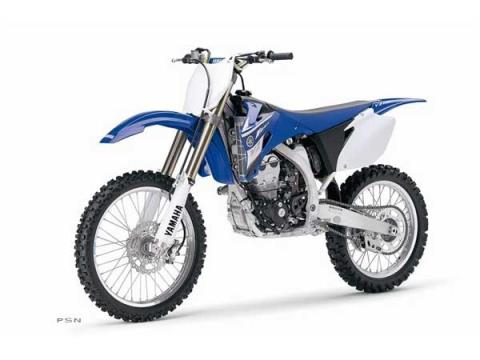 2008 Yamaha YZ250F in Tyrone, Pennsylvania - Photo 10