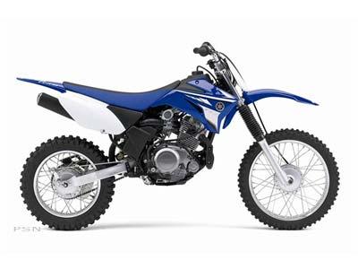 2008 Yamaha TT-R125E for sale 92150